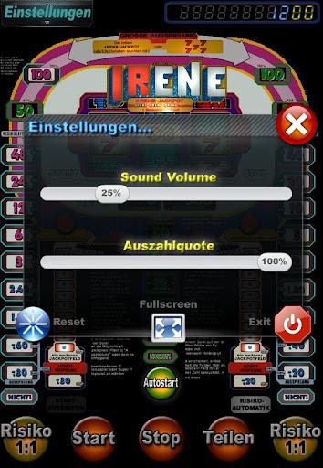 Irene von Sonderspiele - screenshot