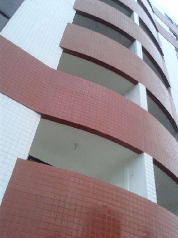 Apartamento residencial à venda, Anatólia, João Pessoa - AP5099.