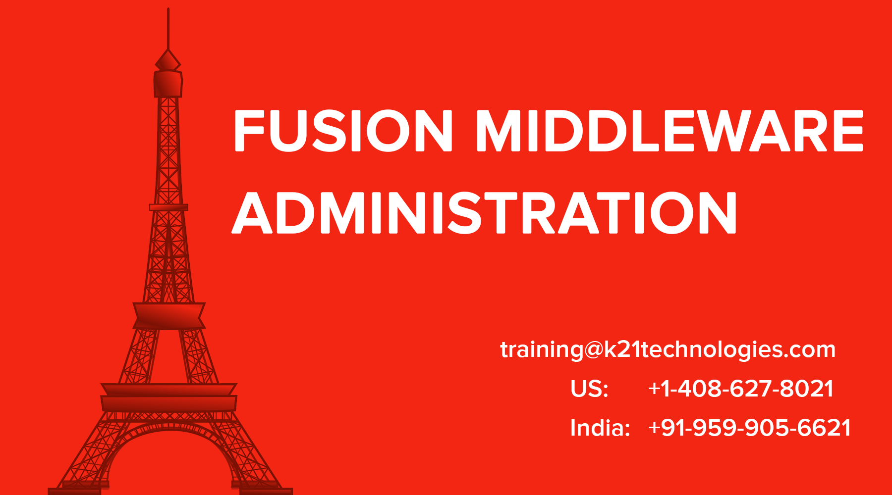Oracle fusion middleware fmw training course for oracle apps dba heres exactly what youll get inside oracle fusion middleware course baditri Images