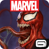 Game Spider-Man Unlimited version 2015 APK