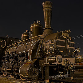 by Vlado Vinetić - Transportation Trains