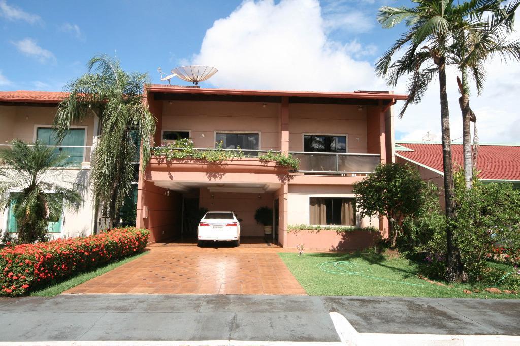 Casa residencial à venda, Nova Porto Velho, Porto Velho - CA1285.