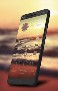 Zai 3 Weather Sets for Zooper- screenshot thumbnail