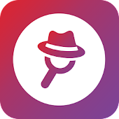Visitors: Who viewed my Instagram Profile APK for Ubuntu