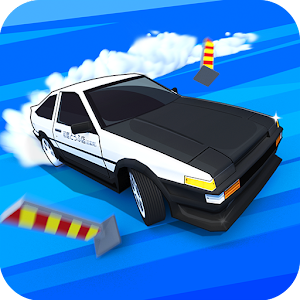 Smashy Drift For PC (Windows & MAC)