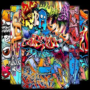 Graffiti Wallpaper For PC (Windows & MAC)