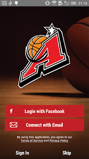 Alaska Aces PBA - screenshot