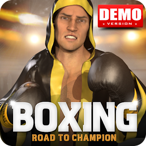 Boxing - Road To Champion Demo