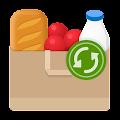 Shopping List - Buy Me a Pie!