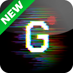 Glitch Video Effects - Glitchee For PC / Windows 7/8/10 / Mac – Free Download
