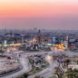 by Abdul Rehman - City,  Street & Park  Historic Districts (  )