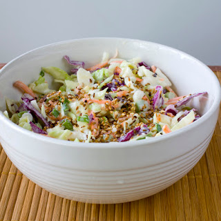 Ginger Cilantro Coleslaw Recipes