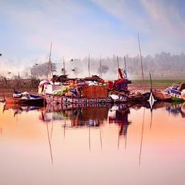 by Abdul Rehman - Transportation Boats (  )