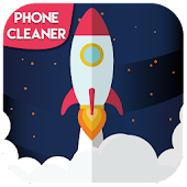 Clean my phone && Antivirus APK for Blackberry