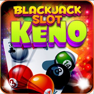 Amazing Blackjack Keno Slots