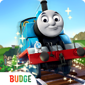 Thomas và bạn bè: Magic Tracks APK icon