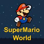 SuperMario - World Icon