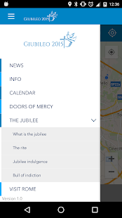 Jubilee 2015 - screenshot