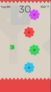 Rainbow Hop APK for Ubuntu