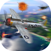 Download Wings Of Conflict WW2 APK to PC