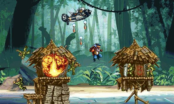 Metal Combat Soldiers apk screenshot