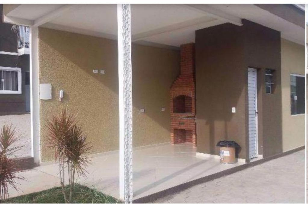 Casa com 2 dormitórios, 01 suite à venda ou aluguel, 66 m²  - Nova Trieste - Jarinu/SP