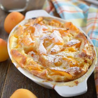 Fresh Apricot Desserts Recipes