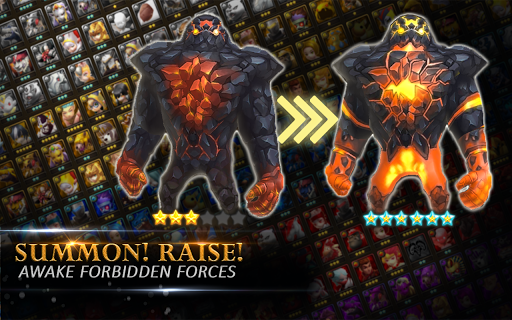 Once Heroes - screenshot