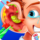Fun Kids Ear Doctor