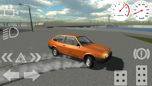 Russian Classic Car Simulator APK