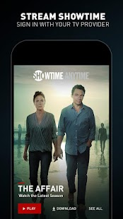 Showtime Anytime for pc