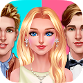 My Love Story: Date with Twin APK for Bluestacks
