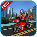Real Bike Racing 3D-Bike Blast icon