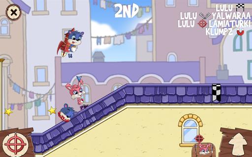 Fun Run 2 - Multiplayer Race screenshot 16
