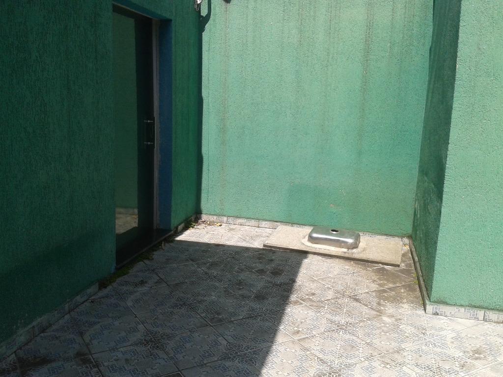 Sobrado de 4 dormitórios à venda em Jardim Camila, Mogi Das Cruzes - SP