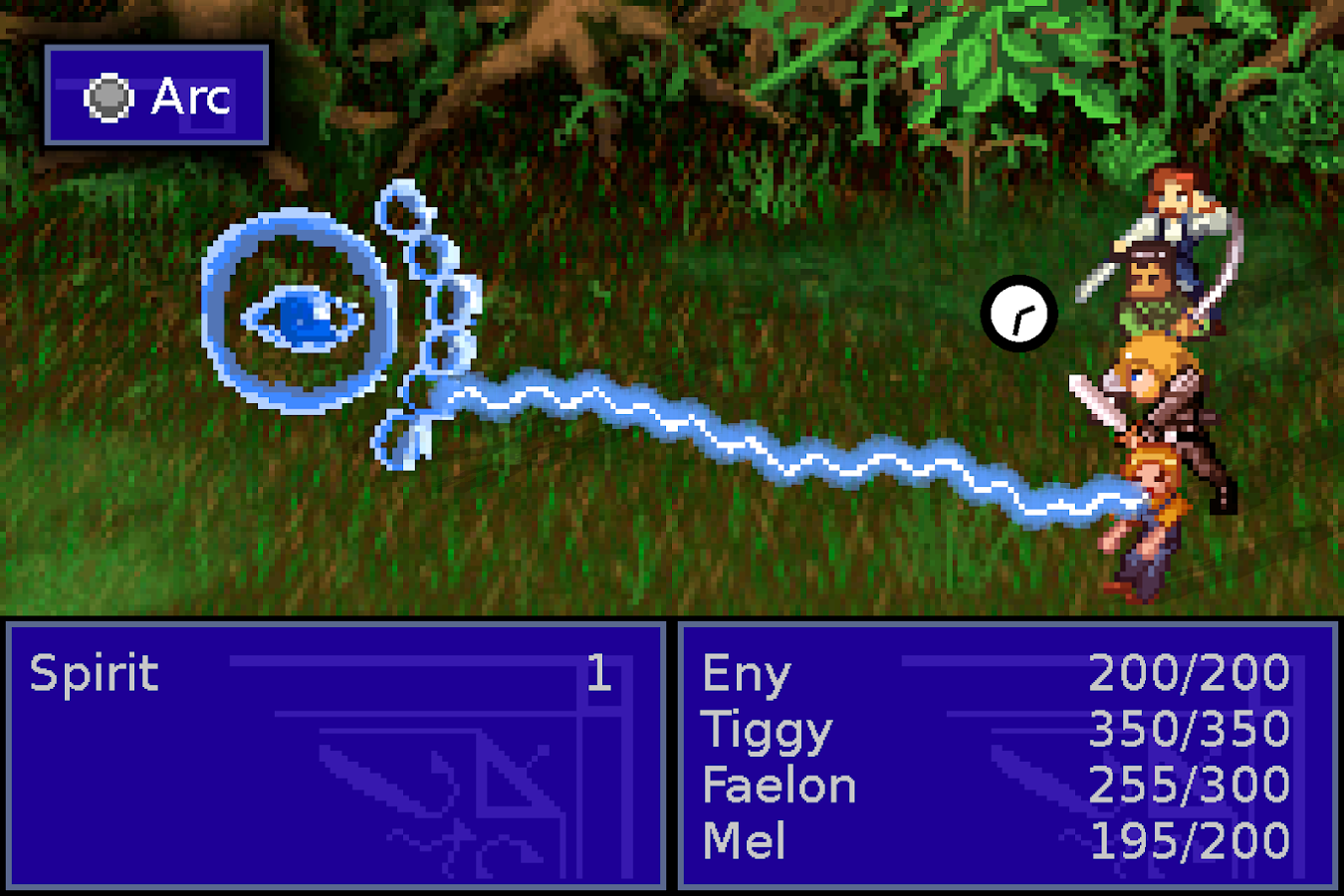 Monster RPG 2 Screenshot 6