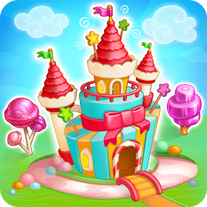 Sweet Candy Farm with magic Bubbles and Puzzles For PC / Windows 7/8/10 / Mac – Free Download