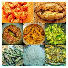 Sindhi Diwali Feast