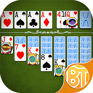 Solitaire - Make Money Free For PC / Windows 7/8/10 / Mac – Free Download