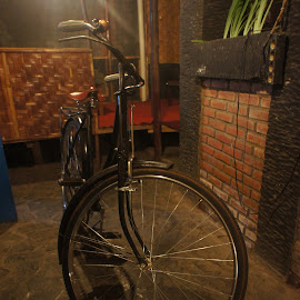 ONtels by R. Yudhistira Adhietya Nugraha - Transportation Bicycles