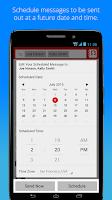 Screenshot of Verizon Messages