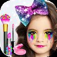 Candy Mirror ❤ Fantasy Candy Makeover & Makeup App