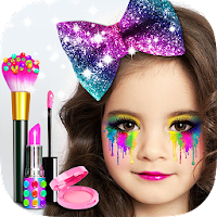 Candy Mirror! Fantasy Makeover For PC / Windows & Mac