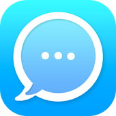 App Hi Messaging - iMessenger for iPhone 8 style OS 11 APK for Kindle