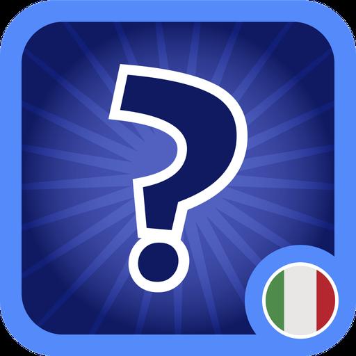 Super Quiz Italiano (game)