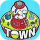 Capsule Town - views raised by town planning