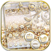 App Silver Gold Theme Wallpaper luxury gold APK for Windows Phone