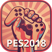 Codes and Cheats for PES2018 APK for Ubuntu