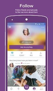 ASKfm APK for Lenovo