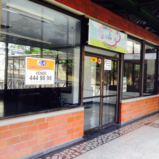 locales en venta caribe 594-10828